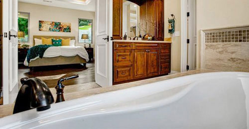 Residential Bathroom Remodeling Contractor