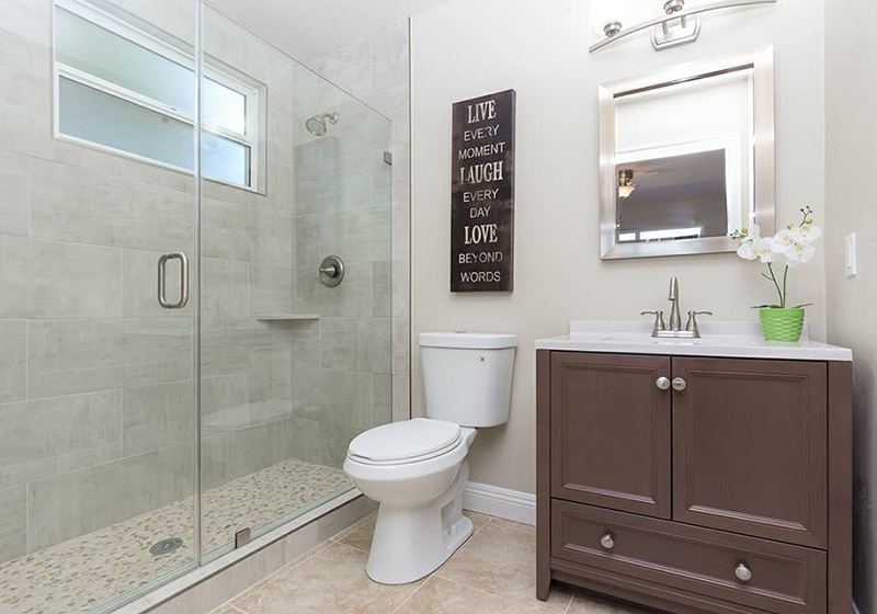 Velarde builders bathroom remodeling gallery bathroom for Bathroom remodel san diego
