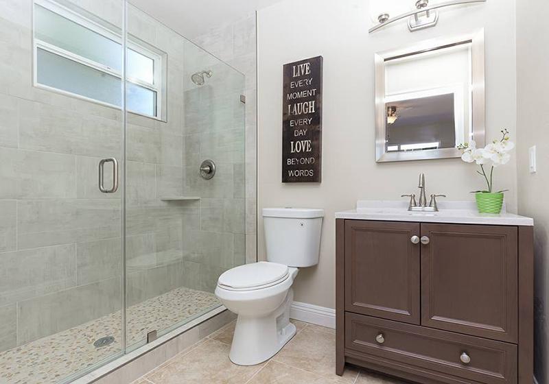 Velarde Builders Bathroom Remodeling Gallery Bathroom Remodeling - Bathroom contractor san diego