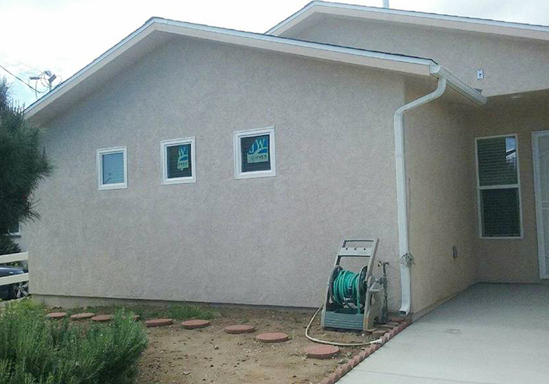 Professional Stucco Services in San Diego, CA