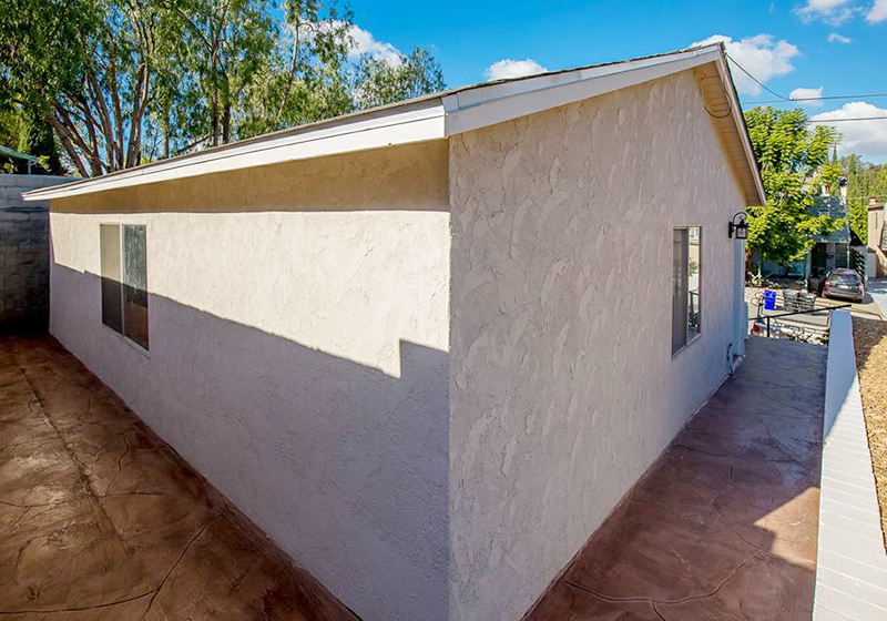 Full-Service Stucco Contractor in San Diego, CA