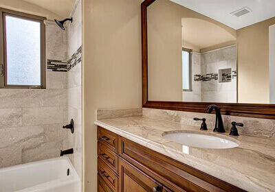 High Quality Bathroom Remodel