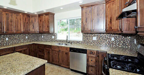 High Quality, Competitively Priced Kitchen Remodeling Services