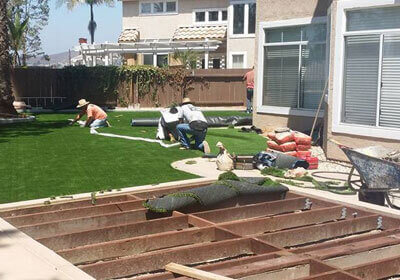 Tenant Improvement Contractor San Diego